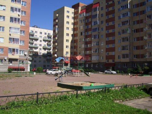 1-комнатная квартира (33м2) на продажу по адресу Шлиссельбург г., Луговая ул., 4— фото 3 из 19