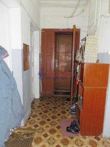 Комната в 3-комнатной квартире (78м2) на продажу по адресу Выборг г., Первомайская ул., 6— фото 28 из 29