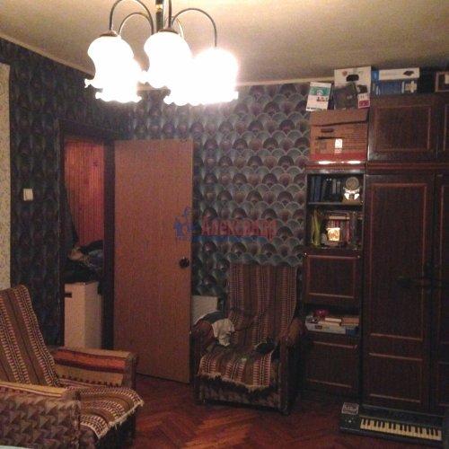 4-комнатная квартира (61м2) на продажу по адресу Всеволожск г., Ленинградская ул., 15— фото 2 из 7