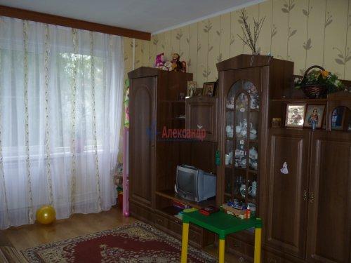 3-комнатная квартира (66м2) на продажу по адресу Всеволожск г., Ленинградская ул., 21— фото 10 из 20