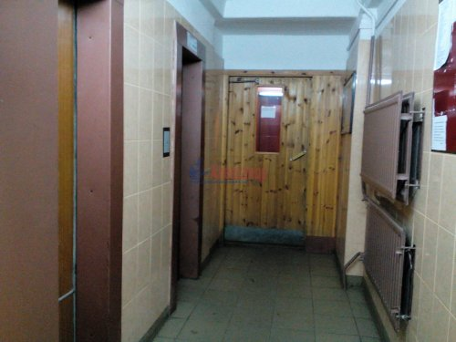 2-комнатная квартира (50м2) на продажу по адресу Наставников пр., 20— фото 2 из 4