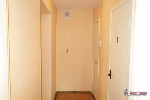 2-комнатная квартира (49м2) на продажу по адресу Металлострой пос., Богайчука ул., 24— фото 17 из 22