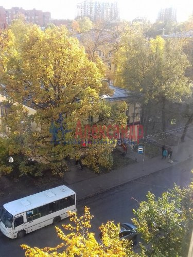 2-комнатная квартира (48м2) на продажу по адресу Скобелевский пр., 5— фото 3 из 10