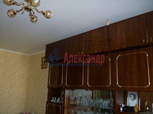 1-комнатная квартира (32м2) на продажу по адресу Серебристый бул., 6— фото 17 из 23
