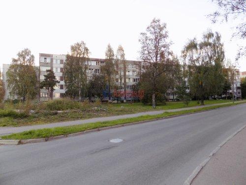 1-комнатная квартира (36м2) на продажу по адресу Выборг г., Рубежная ул., 29— фото 2 из 16
