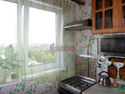 1-комнатная квартира (32м2) на продажу по адресу Коммунар г., Школьная ул., 24— фото 3 из 7