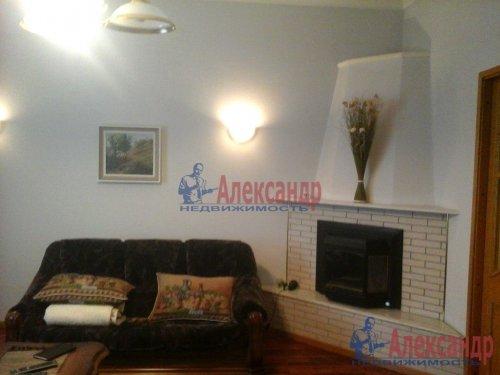 2-комнатная квартира (93м2) на продажу по адресу Боткинская ул., 1— фото 5 из 33