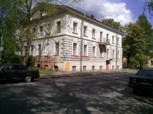 3-комнатная квартира (65м2) на продажу по адресу Пушкин г., Церковная ул., 24— фото 15 из 16