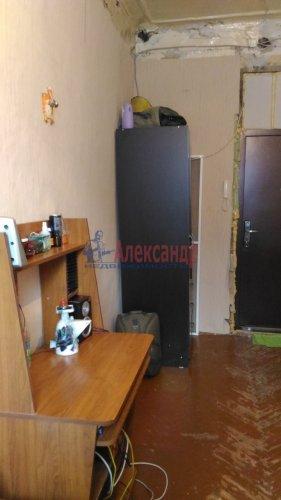 Комната в 4-комнатной квартире (70м2) на продажу по адресу Бронницкая ул., 37— фото 1 из 7