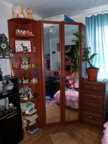 1-комнатная квартира (26м2) на продажу по адресу Коммунар г., Весенняя ул., 11— фото 5 из 8