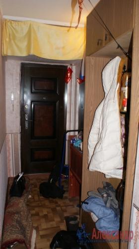 2-комнатная квартира (46м2) на продажу по адресу Кириши г., Ленина пр., 17— фото 8 из 10
