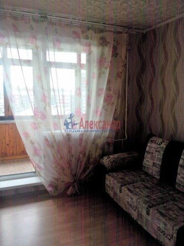 3-комнатная квартира (67м2) на продажу по адресу Новое Девяткино дер., 57— фото 7 из 15