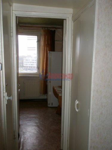 1-комнатная квартира (34м2) на продажу по адресу Кировск г., Пионерская ул., 3— фото 7 из 15