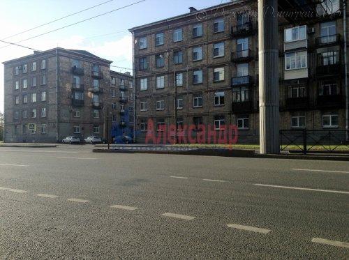 1-комнатная квартира (39м2) на продажу по адресу Ивановская ул., 29— фото 2 из 8