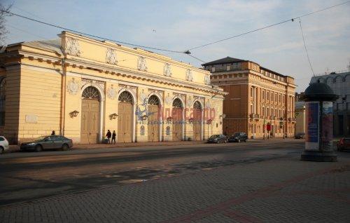 11-комнатная квартира (254м2) на продажу по адресу Итальянская ул., 29— фото 8 из 22