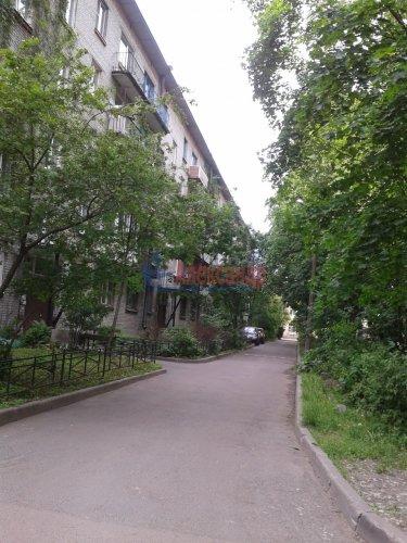 1-комнатная квартира (29м2) на продажу по адресу Раевского пр., 10— фото 2 из 13