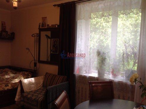 2-комнатная квартира (49м2) на продажу по адресу Сестрорецк г., Володарского ул., 29— фото 4 из 7