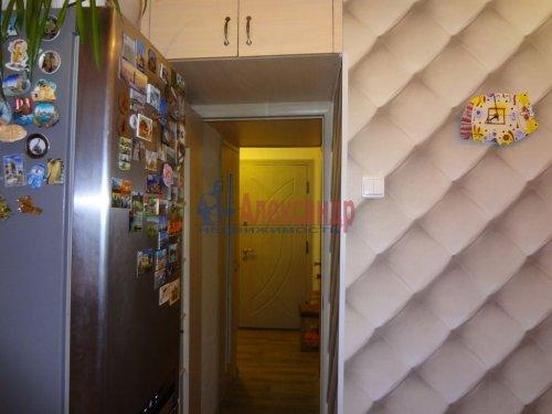 2-комнатная квартира (43м2) на продажу по адресу Пионерстроя ул., 10— фото 15 из 30