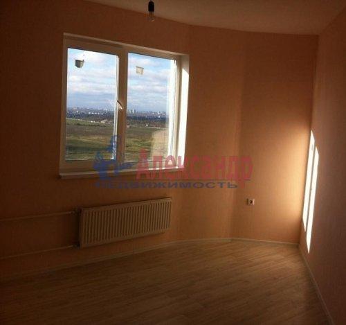 2-комнатная квартира (49м2) на продажу по адресу Шушары пос., Новгородский просп., 10— фото 4 из 10