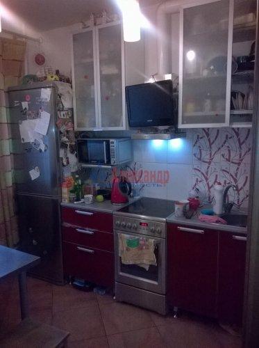 1-комнатная квартира (32м2) на продажу по адресу Ленинский пр., 77— фото 4 из 5