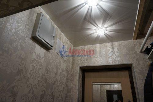 3-комнатная квартира (60м2) на продажу по адресу Гражданский пр., 90— фото 11 из 25