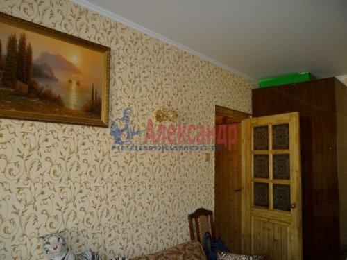 1-комнатная квартира (32м2) на продажу по адресу Серебристый бул., 6— фото 18 из 23