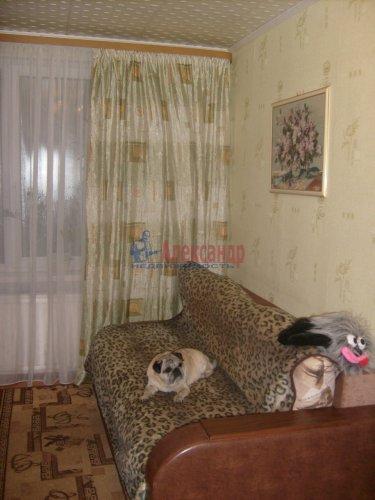 3-комнатная квартира (41м2) на продажу по адресу Краснопутиловская ул., 39— фото 8 из 18