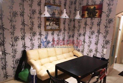 1-комнатная квартира (47м2) на продажу по адресу Бутлерова ул., 11— фото 9 из 9