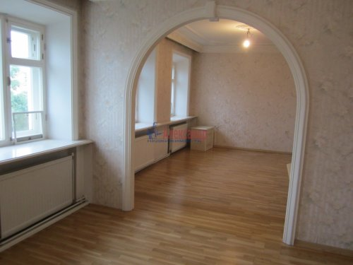 5-комнатная квартира (207м2) на продажу по адресу 6 Советская ул., 32— фото 21 из 21