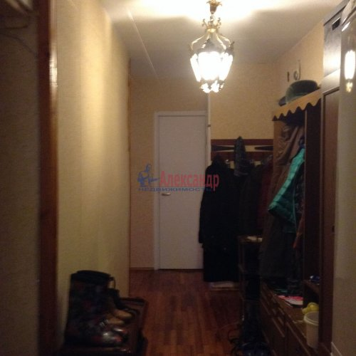 3-комнатная квартира (63м2) на продажу по адресу Сертолово г., Ларина ул., 8— фото 6 из 7