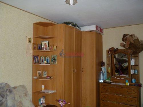 3-комнатная квартира (66м2) на продажу по адресу Всеволожск г., Ленинградская ул., 21— фото 11 из 20
