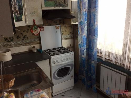 2-комнатная квартира (51м2) на продажу по адресу Подвойского ул., 24— фото 5 из 9