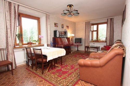 2-комнатная квартира (64м2) на продажу по адресу Тихорецкий пр., 26— фото 2 из 9