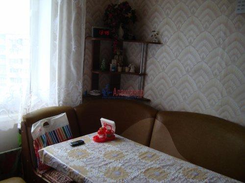 3-комнатная квартира (74м2) на продажу по адресу Серебрянский пос., 25— фото 2 из 13