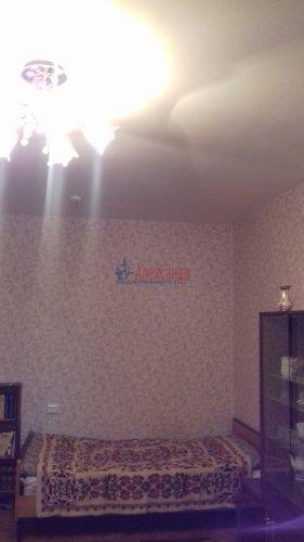 1-комнатная квартира (41м2) на продажу по адресу Богатырский пр., 48— фото 12 из 12