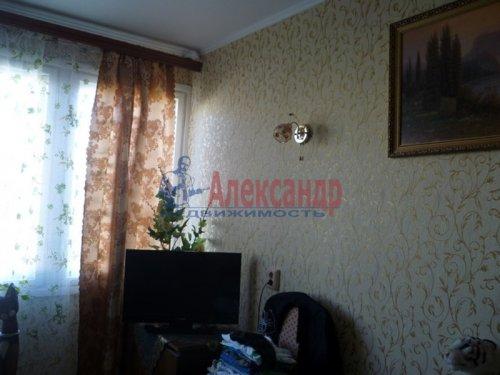 1-комнатная квартира (32м2) на продажу по адресу Серебристый бул., 6— фото 19 из 23