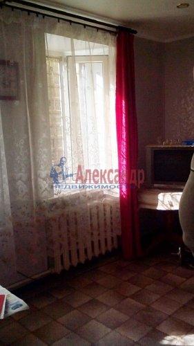 1-комнатная квартира (28м2) на продажу по адресу Выборг г., Сторожевой Башни ул., 9— фото 8 из 10