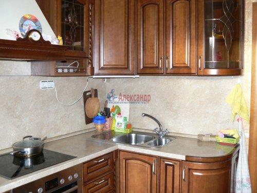 2-комнатная квартира (53м2) на продажу по адресу Шуваловский пр., 88— фото 1 из 22