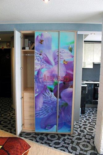 1-комнатная квартира (24м2) на продажу по адресу Лахденпохья г., Ладожской Флотилии ул., 9— фото 12 из 18