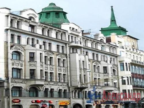 6-комнатная квартира (200м2) на продажу по адресу Куйбышева ул., 21— фото 1 из 17