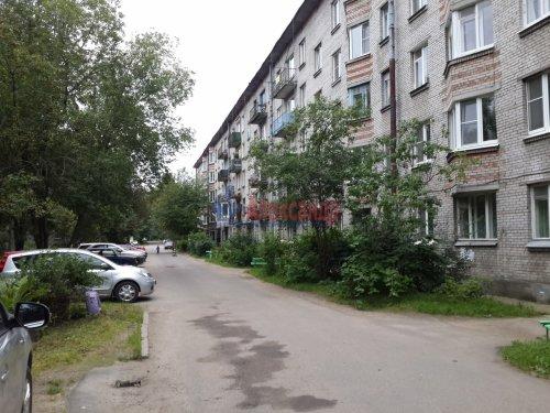 2-комнатная квартира (43м2) на продажу по адресу Романовка пос., 15— фото 1 из 1