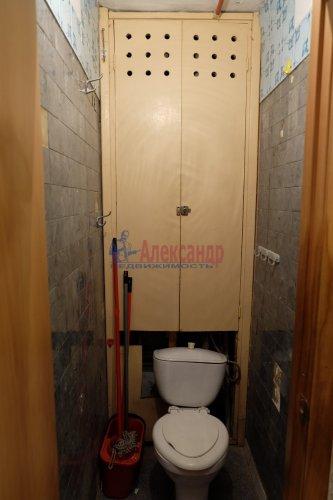 1-комнатная квартира (37м2) на продажу по адресу Вавиловых ул., 17— фото 10 из 15