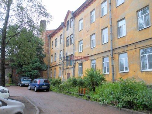 1-комнатная квартира (50м2) на продажу по адресу Выборг г., Майорова ул., 2— фото 1 из 14