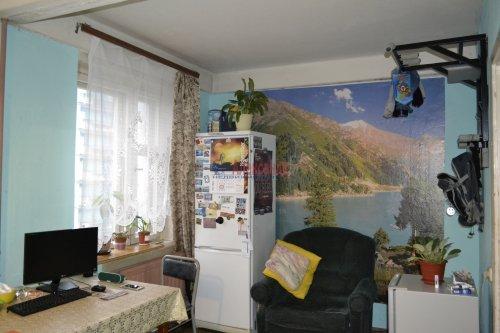 1-комнатная квартира (45м2) на продажу по адресу Долгоозерная ул., 4— фото 13 из 14