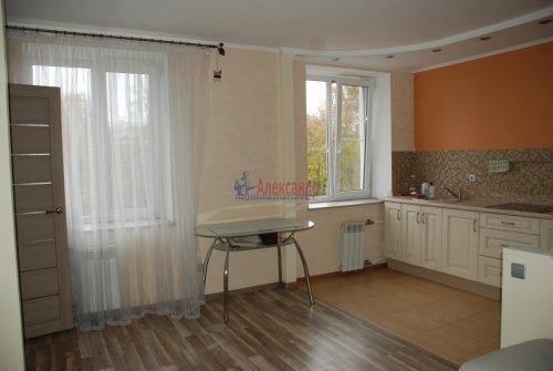 2-комнатная квартира (45м2) на продажу по адресу Выборг г., Ленинградский пр., 4— фото 11 из 11