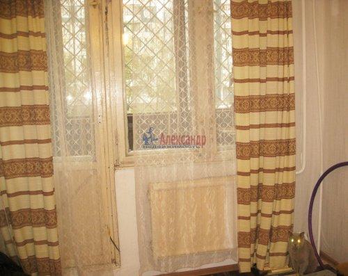 3-комнатная квартира (63м2) на продажу по адресу Искровский пр., 1— фото 9 из 14