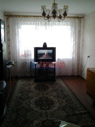 3-комнатная квартира (67м2) на продажу по адресу Кириши г., Героев пр., 10— фото 4 из 12