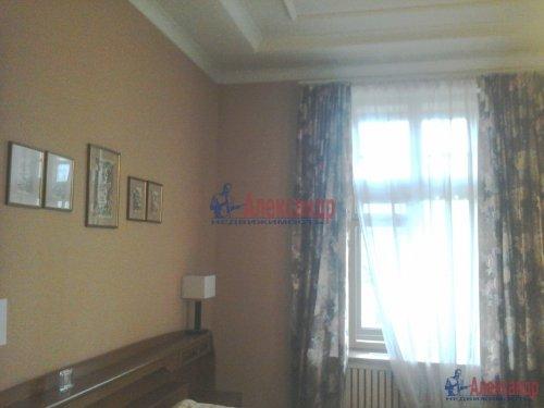 2-комнатная квартира (93м2) на продажу по адресу Боткинская ул., 1— фото 23 из 33