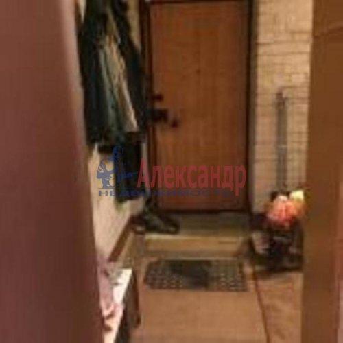1-комнатная квартира (39м2) на продажу по адресу Варшавская ул., 51— фото 8 из 13
