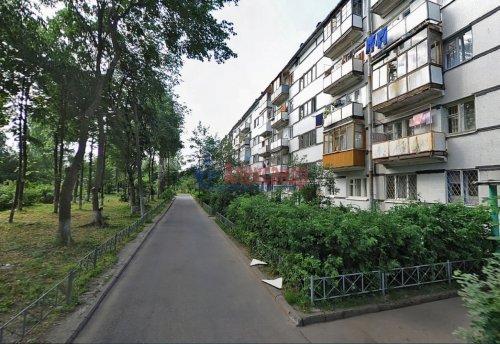 3-комнатная квартира (71м2) на продажу по адресу Токсово пгт., Привокзальная ул., 20— фото 14 из 16